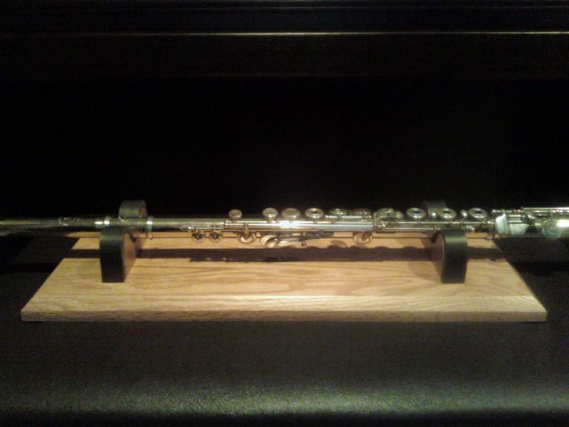 wooden flute plans